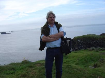 Me Ireland