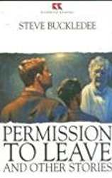 permission-to-leave-and-other-stories_richmond-publishing_1999